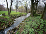 WATER AND WETLAND PERMITTING